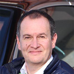 Günter Buchner